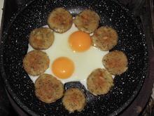 Falsche Bratkartoffeln - Rezept - Bild Nr. 2