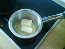 Ingwer-Knoblauch-Butter - Rezept
