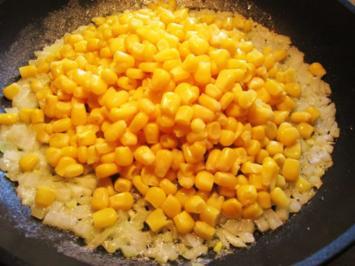 Maisgemüse - die feine Art - Rezept