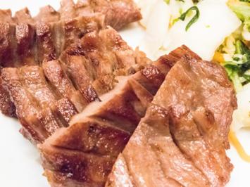 Gekochte Rinderzunge - Rezept - Bild Nr. 2