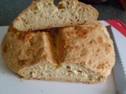 Buttermilch-Brot - Rezept