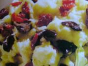 Kartoffeln; Mediterranes Kartoffelpüree - Rezept