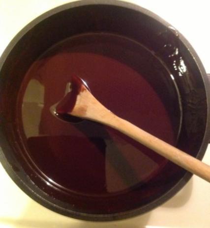 BROWNIES - Brownies ohne Mehl - Rezept - Bild Nr. 4