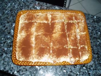 19 Einfaches Tiramisu Rezepte Kochbar De
