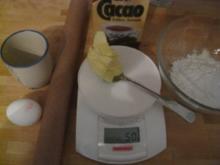 Hippenmasse Ersatz  gut und schnelle Herstellung - Rezept