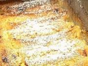 Ricotta-Cannelloni - Rezept
