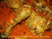 Sambal mit Huhn - Rezept - Bild Nr. 2