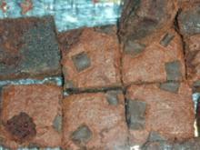 Schokolade Brownies - Rezept
