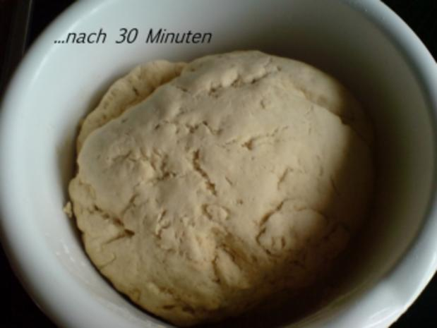 Brot ~ Weißbrot aus Belgien - Rezept - Bild Nr. 3