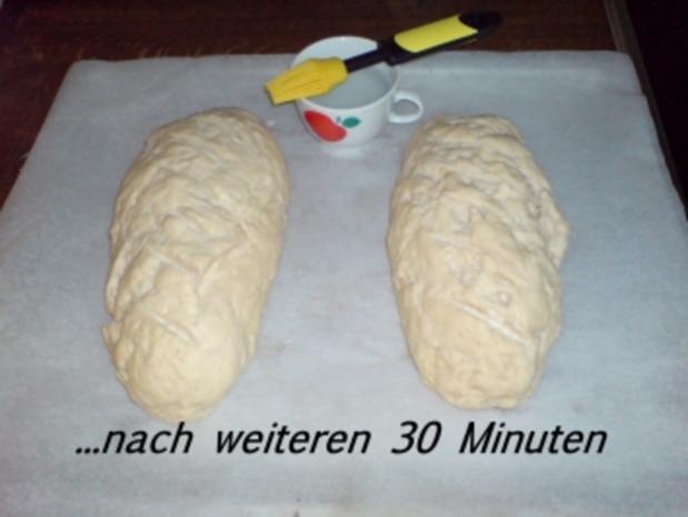 Brot ~ Weißbrot aus Belgien - Rezept - Bild Nr. 5