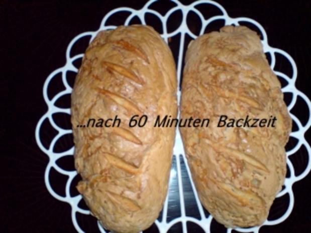 Brot ~ Weißbrot aus Belgien - Rezept - Bild Nr. 6
