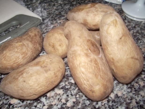 Bauernpfanne nach Art des Hauses - Rezept
