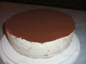 Tiramisu Torte Rezept Mit Bild Kochbar De