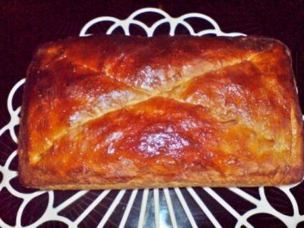 Brot ~ Nachtbrot auch für BBA geeignet - Rezept - Bild Nr. 6