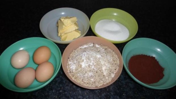 Preiselbeerkuchen - Rezept - Bild Nr. 2