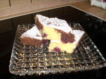 Pfundkuchen von Mama - Rezept