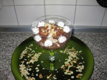 Gabi's  Schoko-Bananen-Seufzer - Rezept