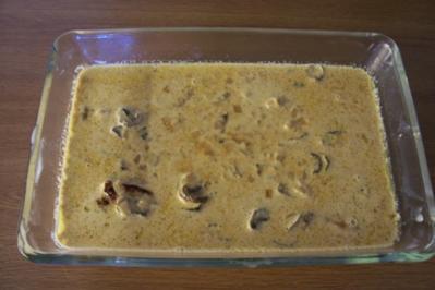 Hähnchenpfanne - Rezept
