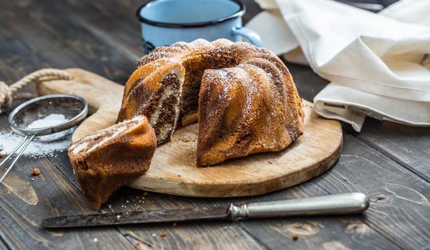 Marmorkuchen - Kuchen und Torten Rezepte - Bild Nr. 8