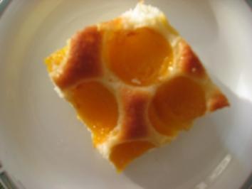 Marillenkuchen - der einfachste Kuchen der Welt - Rezept