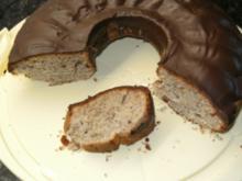 Bananen-Nuss-Kuchen - Rezept