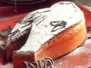 dessert colomba duftende - Rezept