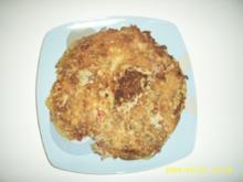 RumFort - Omelett - Rezept