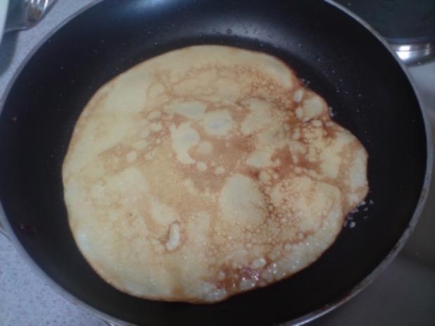 Pfannkuchen - Rezept - Bild Nr. 5