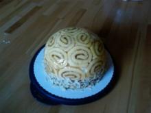 """Torte--- """"viktoria von eberbach""""---art-- - Rezept"""