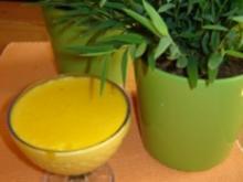 Orangendessert - Vitaminbombe - Rezept
