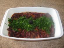 Kidney-Bohnen-Salat - Rezept
