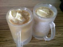 """""""GETRÄNKE"""" selfmade Iced Coffee - Rezept"""