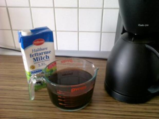 """GETRÄNKE"" selfmade Iced Coffee - Rezept - Bild Nr. 4"