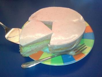 1-Teller-Torte - Rezept