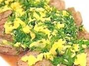 Rührei-Milanese-Schnitzel - Rezept