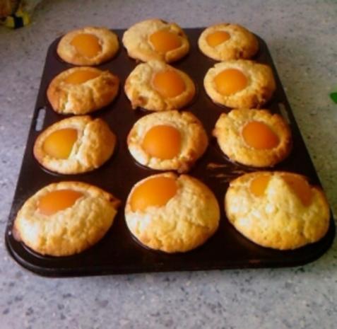 Spiegelei- Muffins - Rezept - Bild Nr. 3
