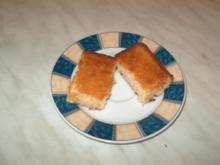 Djauselhend ~ Kokosnuss-Kuchen - Rezept