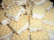 Softi Nougat Peanuts - Rezept
