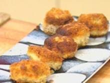 Couscous-Lamm - Rezept