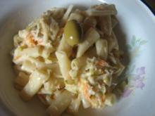 Schneler Thunfischsalat - Rezept