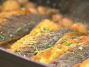 Makrele au Vin - Rezept