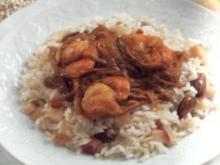 erster gang risotto mit jakobsmuscheln - Rezept