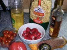 Spätzle-Salat - Rezept