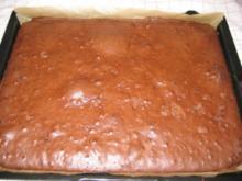 Brownies - super Schokoladig! - Rezept