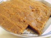 Kesari Paneer (Indien) - Rezept