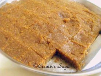 Rezept: Kesari Paneer (Indien)