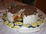 Baileys - Hanuta Torte - Rezept