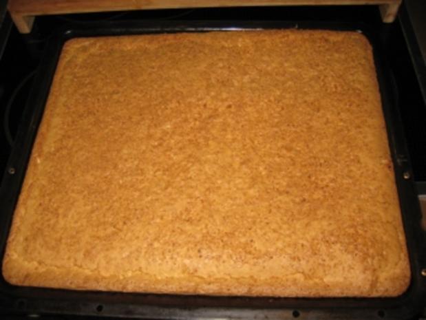 Whities (Brownies) - Rezept - Bild Nr. 5