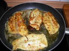 Pangasius Filet - Rezept
