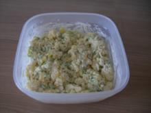 Cremiger Kartoffelsalat - Rezept